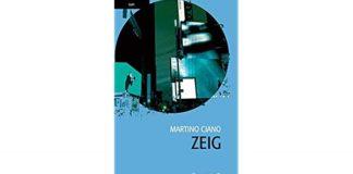 Domenica la presentazione di Zeig, terza fatica letteraria del giornalista Martino Ciano