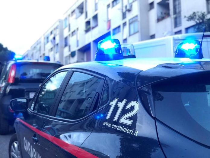 Carabinieri stroncano traffico droga nel Reggino: 10 arresti