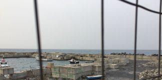 Porto di Diamante, ipotesi concessione demaniale: il movimento popolare invia una diffida