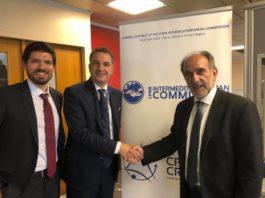 Grecia, Commissione Intermediterranea: la Regione Calabria nel comitato politico