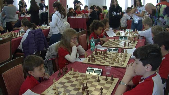 Scalea, Campionati Italiani Giovanili U16: è record assolutocon 919 partecipanti