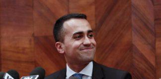 Luigi Di Maio: «Aboliamo le pensioni d'oro sopra 4000 - 5000 euro»