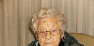 Crotone, è morta nonna Annita: aveva 108 anni