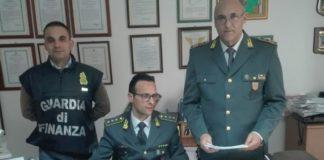 Cutro, sequestrati beni per oltre 500mila euro a due imprenditori