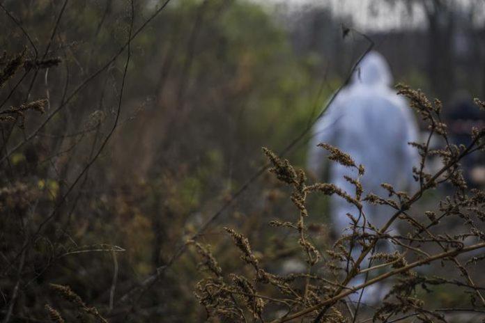 Nel Cosentino ritrovato cadavere in avanzato stato decomposizione