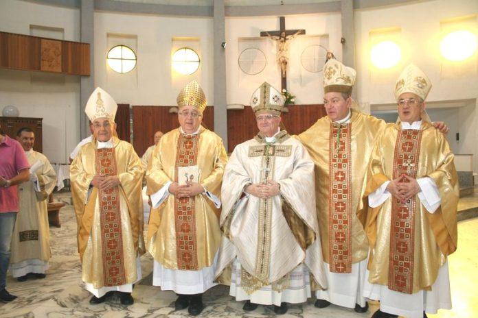 La Fiaccola della Giustizia e della Legalitàarriva nella diocesi di Oppido Mamertina-Palmi