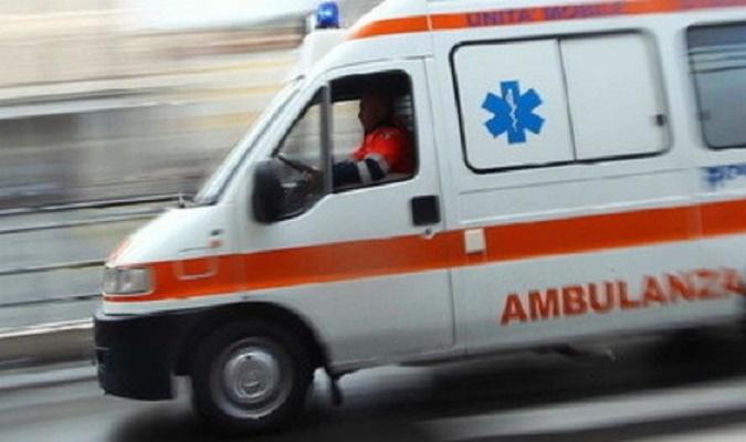 Gravissimo incidente a Belvedere, traffico deviato