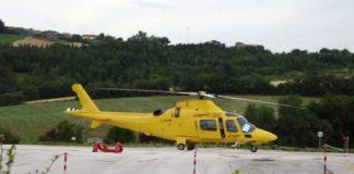 'Attentato alla sicurezza dei trasporti aerei', sequestrate due eliambulanze in Basilicata