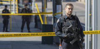 Italiano freddato a Toronto insieme alla fidanzata, apparterrebbe a «importante famiglia di criminali»