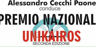 Cetraro, domenica 8 luglio il Premio Nazionale Unikairos: i nomi dei vincitori