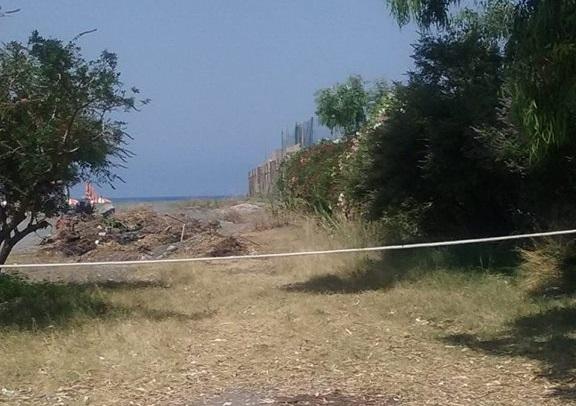 Spiaggia libera a San Nicola, Italia Nostra: «È la Repubblica delle banane»