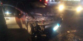 Ieri l'ennesimo grave incidente sulla strada statale 106