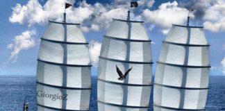 Il Falcone Maltese, barca a vela da 150 milioni di euro, approda a Pizzo