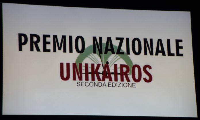 Catraro, premio nazionale Unikairos: le immagini più belle dell'evento