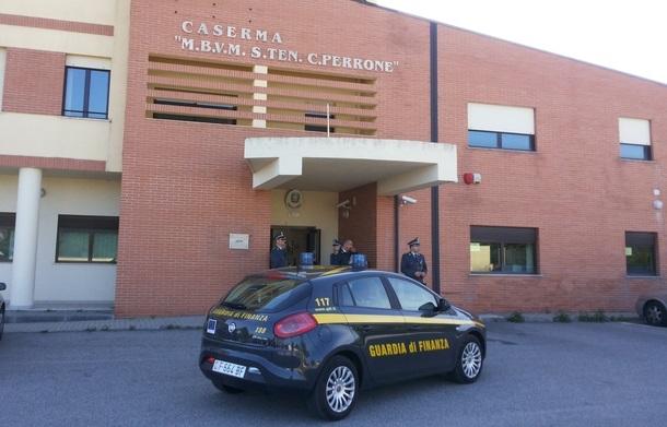 Truffa contributi agricoli, 4 sequestrati beni a intero nucleo familiare nel Cosentino
