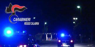 'Ndrangheta violenta, 31 fermi a Reggio Calabria