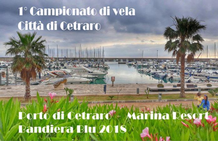 Campionato di vela Città di Cetraro e bandiera blu, stasera la conferenza stampa