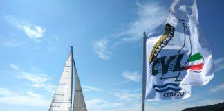 Cetraro, riapre la scuola vela federale del Centro Velico Lampetia