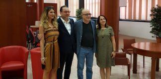 Cetraro: Ennio Galliano coordinatore regionale di Attua, la fondazione presieduta da Gianni Pittella