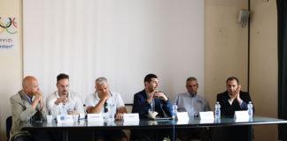 Cosenza, l'Italia del pallanuoto è pronta per il '4flags': il programma completo delle gare