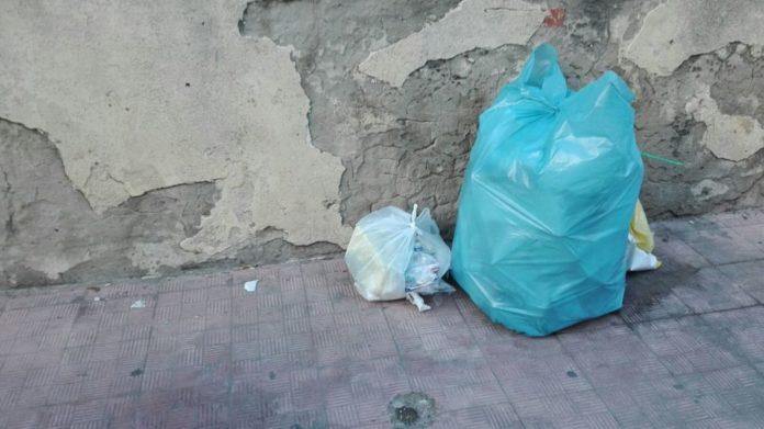 Lettera alla redazione: «A Tortora in zona Rosaneto costretti a vivere tra rifiuti e degrado»