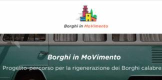 Borghi in MoVimento, la seconda tappa a Lungro il 14 luglio