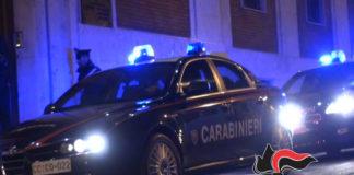 Nel Vibonese coppia ritrovata senza vita: è omicidio-suicidio