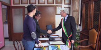 Protocollo d'intesa tra Liberi.tv, Fiore di Lino e il Comune di Soveria Mannelli: 18 mesi di sinergia