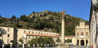 Paola, una ztl per dirottare i turisti dal Santuario di San Francesco alle viuzze cittadine