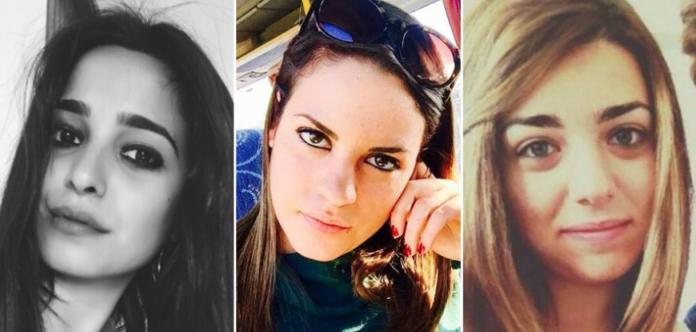 Paola: morirono in incidente, l'istituto scolastico consegna il diploma alla memoria alle famiglie
