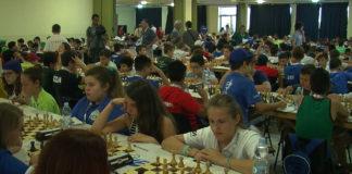 Scalea, Campionati Italiani Giovanili U16: confermato il record assoluto con 921 iscritti