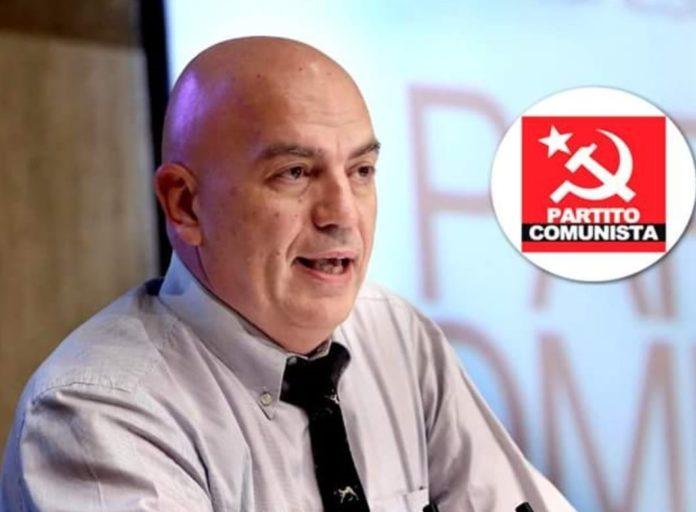 Siderno, il segretario generale Marco Rizzo incentrerà comunisti e cittadini