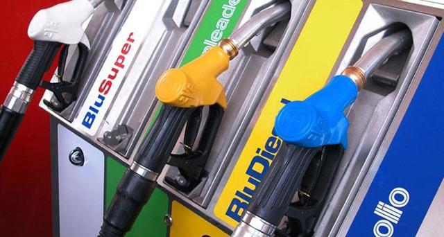 Sequestrato distributore di carburante nel cuore di Cosenza
