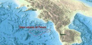 Calabria, terremoto di magnitudo 4.4 al largo delle coste tirreniche