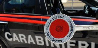 Grifalco, 34enne trovato con pistola in auto: arrestato