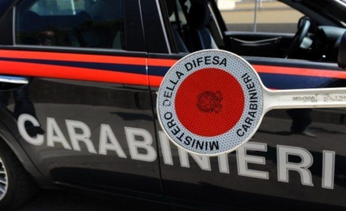 È in corso un'operazione antidroga tra i Comuni di Praia a Mare e Tortora
