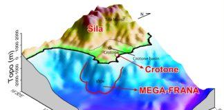 Mega frana a Crotone, emersi nuovi indizi