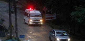 Thailandia: 4 ragazzi sono fuori dalla grotta