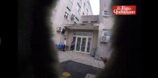 Apre per la quinta volta il reparto di Medicina dell'inesistente ospedale di Praia a Mare
