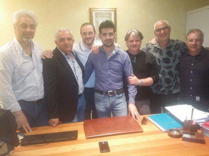 Giuseppe Preiti confermato presidente del Collegio dei Geometri della provincia di Vibo Valentia