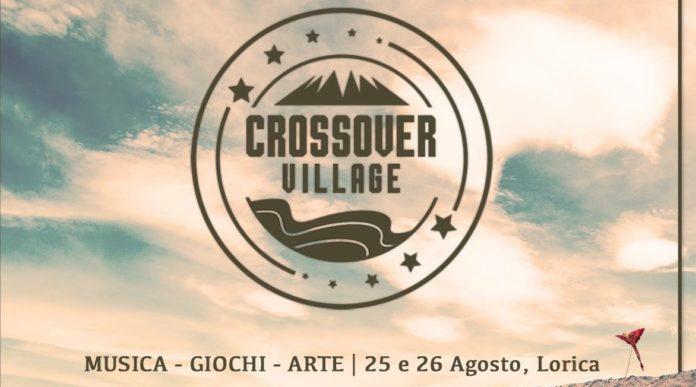 Crossover Village, il 25 e 26 agosto a Lorica l'edizione 2018 firmata Piano B e Cosenza Comics