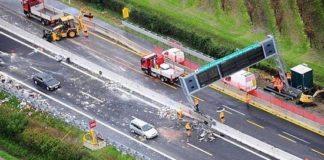 Famiglia cosentina distrutta nell'incidente sull'A1: c'è un indagato