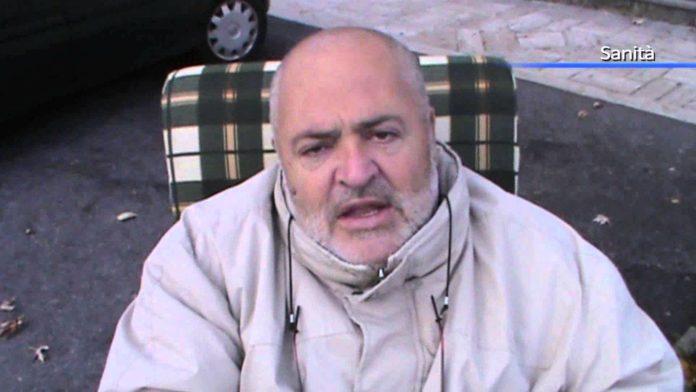 Sanità, Gino Spolitu ci riprova: domani protesta plateale a Catanzaro
