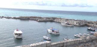 Porto di Diamante: il Movimento Popolare scrive al neo prefetto Galeone