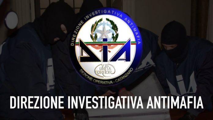 Relazione semestrale Dia, il rapporto sulla criminalità organizzata in provincia di Potenza