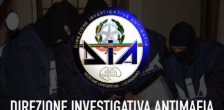 Relazione semestrale Dia, il rapporto sulla criminalità organizzata in provincia di Matera