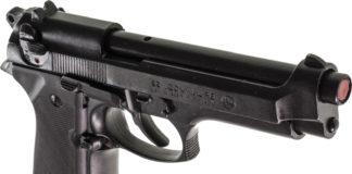 Pizzo, 17enne a spasso con droga e pistola scacciacani senza protezione