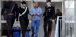'Six Towns', venti condanne: ergastolo per il boss Agostino Marrazzo