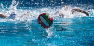 Le nazionali di pallanuoto a Cosenza per disputare il '4 flags' dal 6 all'8 luglio