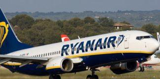 Ryanair, anche in Calabria numerosi cancellati: «Passeggeri chiedano risarcimento»